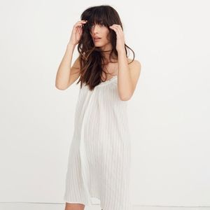 Madewell Tulum Cover-Up Dress